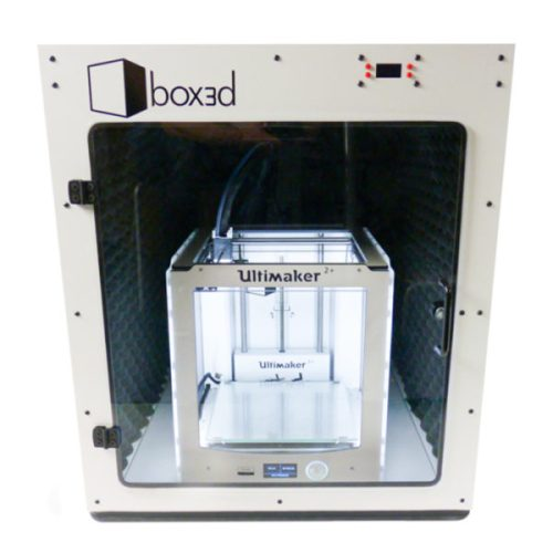 box3d 3d printer behuizing
