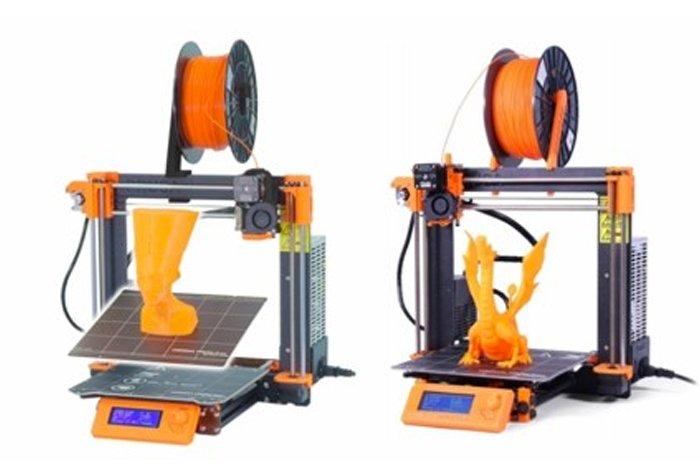 3d printers zelf bouwen